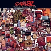 The Singles Collection 2001-2011 von Gorillaz