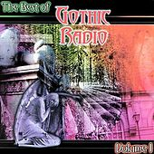 The Best of Gothic Radio ,Volume1 by Various Artists