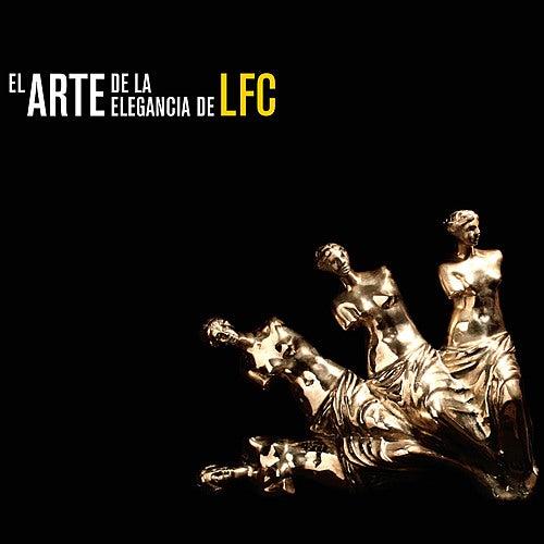 Play & Download El Arte de la Elegancia de LFC by Los Fabulosos Cadillacs | Napster