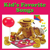 Kid's Favorite Songs by Various Artists
