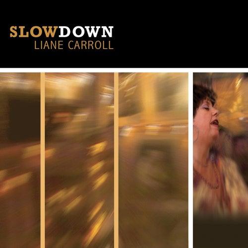 Slow Down de Liane Carroll