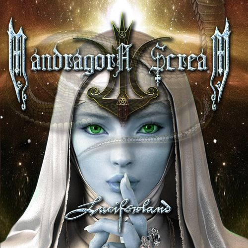 Luciferland by Mandragora Scream