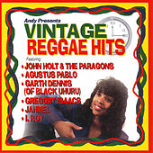 Vintage Reggae Hits by Various Artists
