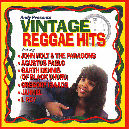 Play & Download Vintage Reggae Hits by Various Artists | Napster