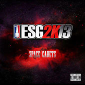 Space Cadets - Single by E.S.G.