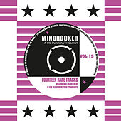 Mindrocker - A US-Punk Anthology, Vol. 13 (Remastered) by Various Artists