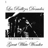 Play & Download Great White Wonder - Pt. 1 (Remastered) by Les Rallizes Denudes | Napster