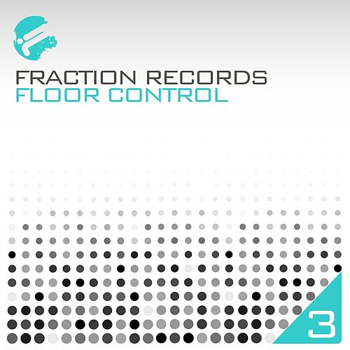 Floor Control 3 - EP by Various Artists