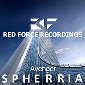 Play & Download Spherria by Avenger | Napster