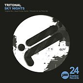 Play & Download Sky Nights by Tritonal | Napster