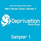 Hard House Muisc Volume 2 (Sampler 1) - Single by Jimmy Dean