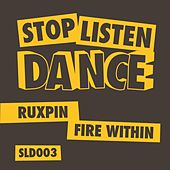 Fire Within by Ruxpin