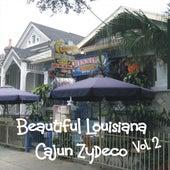 Beautiful Louisiana - Cajun Zydeco, Vol.2 by Various Artists