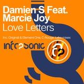 Love Letters (feat. Marcie Joy) by Damien.S