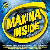 Makina Inside by Various Artists