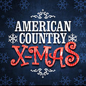 American Country X-Mas by Various Artists