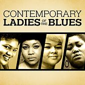 Play & Download Contemporary Ladies Of The Blues by Various Artists | Napster