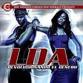 Play & Download Revolucionando El Genero by LDA | Napster