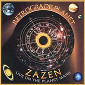 Retrograde Planet (Volume 2) by Zazen