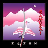 Samurai (Volume 3) by Zazen