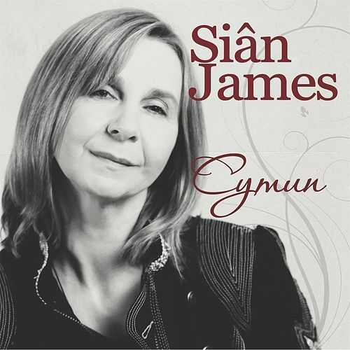 Play & Download Cymun by Siân James | Napster