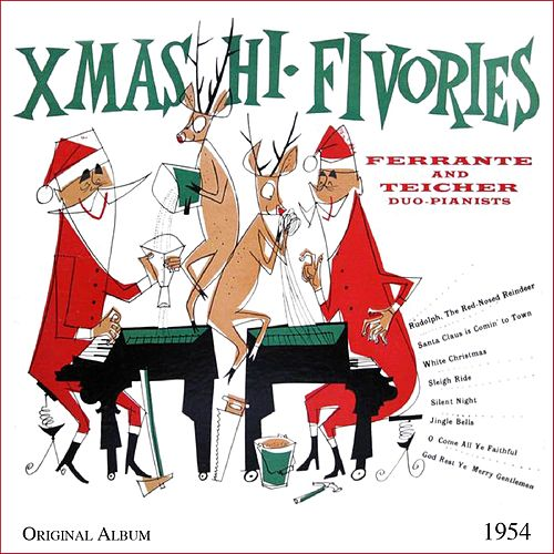 Xmas Hi-Fivories (Original Album 1954) by Ferrante and Teicher