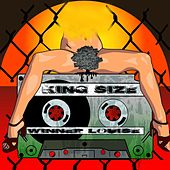 Play & Download King Size by Winner Louise | Napster