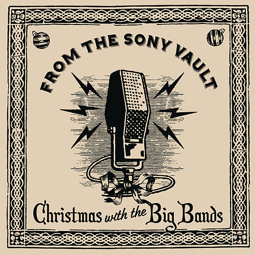 From The Sony Vault: Christmas With The Big Bands by Various Artists