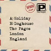 Play & Download Holiday/Doghouse by The Pages | Napster