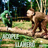 Play & Download Acople Llanero Vol. 1 by Various Artists | Napster