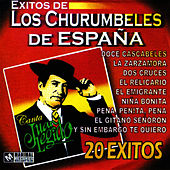 Play & Download Exitos de Los Churumbeles de España by Juan Legido | Napster