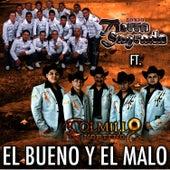 Play & Download El Bueno y El Malo (feat. Banda Tierra Sagrada) - Single by Colmillo Norteno | Napster