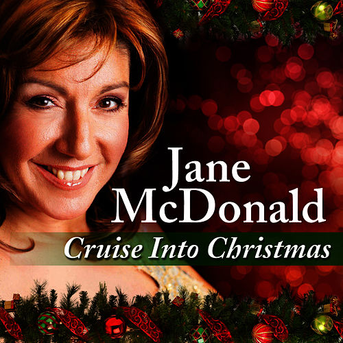 Play & Download Cruise Into Christmas by Jane Mcdonald | Napster