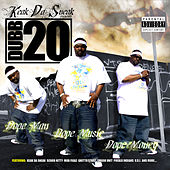 Play & Download Dope Man, Dope Music, Dope Money by Dubb 20 | Napster
