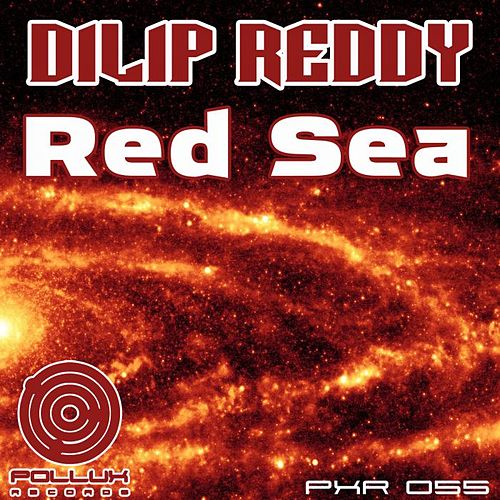 Play & Download Red Sea by Dilip Reddy | Napster