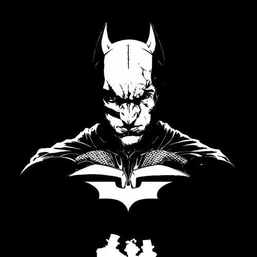 Batman by Gaga
