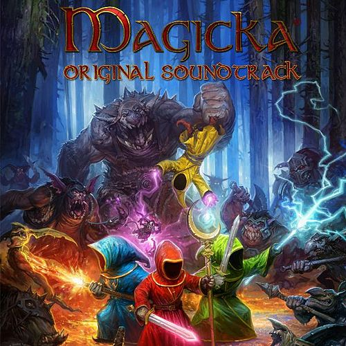 Play & Download Magicka by Paradox Interactive | Napster