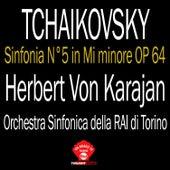 Sinfonia n°5 in Mi minore OP 64 by Orchestra Sinfonica Di Torino Della Rai