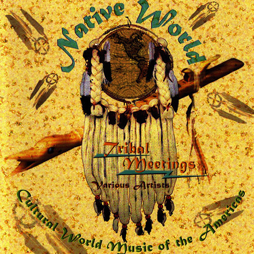 Native World von Native Flute Ensemble
