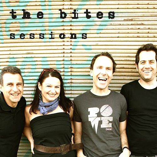 Play & Download Sessions by Bites | Napster