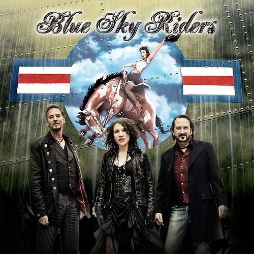 Play & Download Feelin' Brave by Blue Sky Riders | Napster