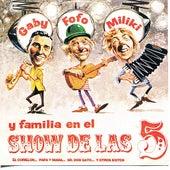 Play & Download El Show de las 5 by Gaby   Napster