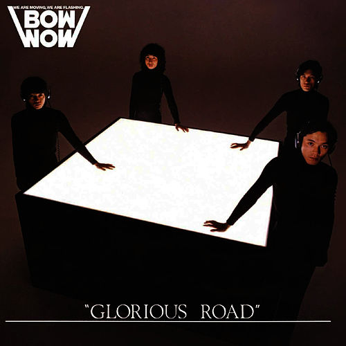 Play & Download Glorious Road by Bow Wow | Napster