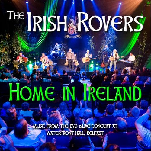 Home in Ireland by Irish Rovers