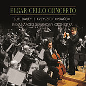 Play & Download Elgar Cello Concerto by Zuill Bailey | Napster