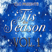 CLG Presents: 'Tis the Season Vol. 1 von Various Artists