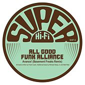 Play & Download Avance! (Basement Freaks Remix) feat. by All Good Funk Alliance | Napster