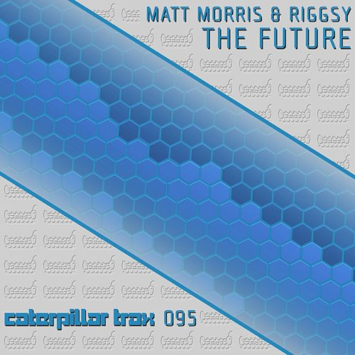 Play & Download The Future by Matt Morris | Napster
