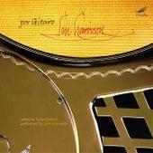 Por Gitaro: Suites For Tuned Guitars by John Schneider