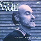 Christian Wolff Volume 3 by Roland Dahinden